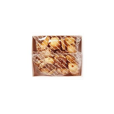 フロインドリーブのクッキー箱