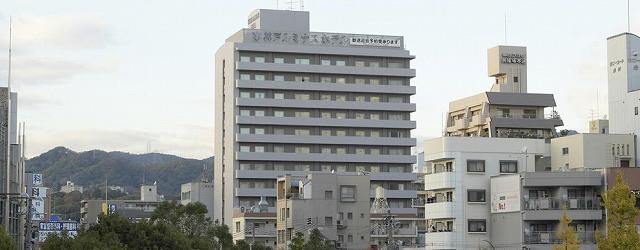 ルミナス神戸